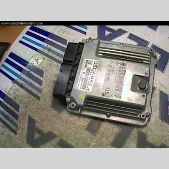 Styrenhet Ins.Pump Diesel AUDI A6/S6     05-11 2,7 TDI 2007 4F1910401QX