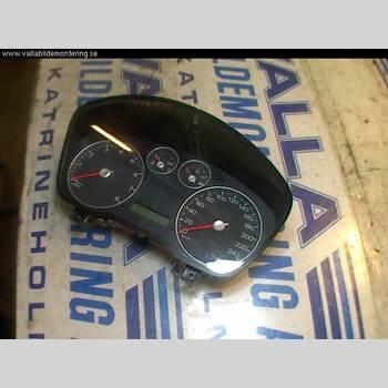 INSTRUMENT KOMB. 1,8 GHIA 2004 3U7T10849EL