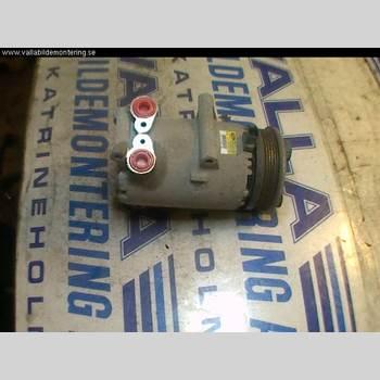 AC Kompressor 1,8 GHIA 2004 1329719