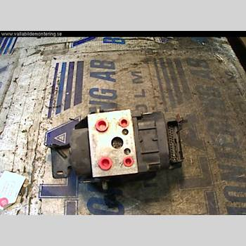 ABS Hydraulaggregat PEUGEOT 406     99-04 2,0 ST 2000 4541W0
