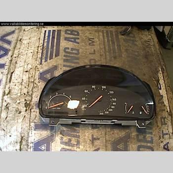 Kombi. Instrument SAAB 9-5 -05 2,0T 1999 G5041884