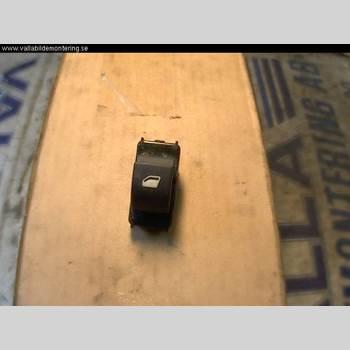 STRÖMSTÄLLARE ELHISS CITROEN C4 I   05-10 2,0i 2005 6554HJ