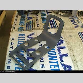 VOLVO C30 07-10 2,0D KINETIC 2007 1281495