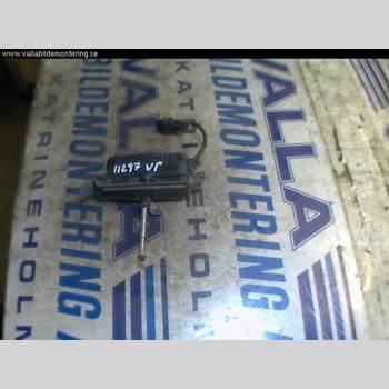 Strålkastartorkar Motor Vänster 2,4 140 1999 8620953