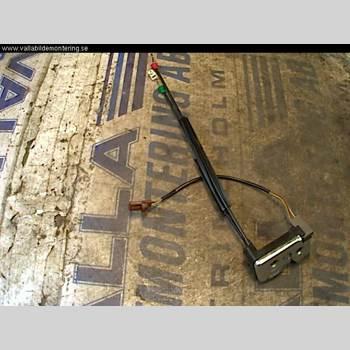 Låskista Baklucka FORD FIESTA     06-08 FIESTA (V) 2008 2S61A43102BG