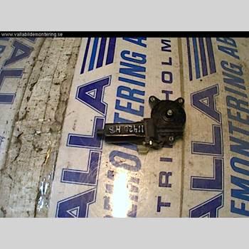 Fönsterhissmotor HYUNDAI ACCENT   03-06 1,6 GLS 2005 9882025100