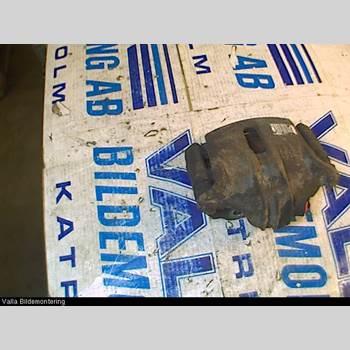 Bromsok Höger Fram PEUGEOT PARTNER   03-08 1,4 2004 4400R7