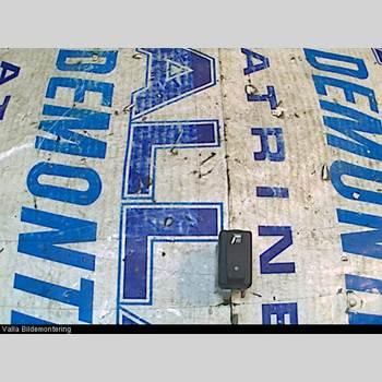 RENAULT MÉGANE II  06-08 1,6 16V FlexiFuel E85 2008 8200407423