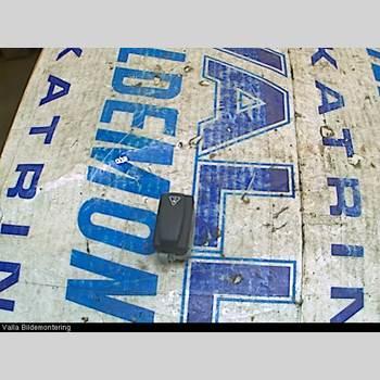RENAULT MÉGANE II  06-08 1,6 16V FlexiFuel E85 2008 8200107965