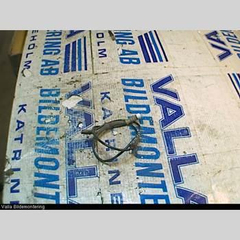 ABS Sensor RENAULT MÉGANE II  03-05 1,6 16V 2003 8200296571