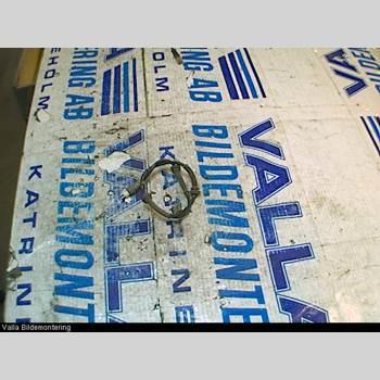 ABS Sensor RENAULT MÉGANE II  03-05 1,6 16V 2003 8200346992