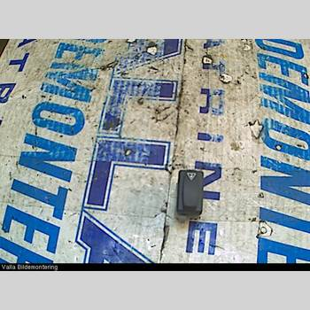 RENAULT MÉGANE II  06-08 2,0 16V CABRIO 2006 8200107965