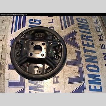 DACIA SANDERO 2009-2013 1,6 FLEXIFUEL 2009 440007570R