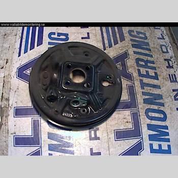 DACIA SANDERO 2009-2013 1,6 FLEXIFUEL 2009 440108048R