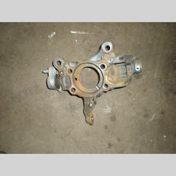 Styrspindel Lagerhus Vänster SKODA OCTAVIA 05-13 RS 2,0 TFSI 2006 1K0407255AA