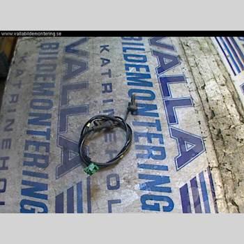 VOLVO XC70     01-04 D5 2004 30773743