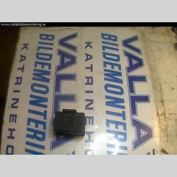 Relä Glödning Diesel PEUGEOT 607 2,2 HDI 2001 598138
