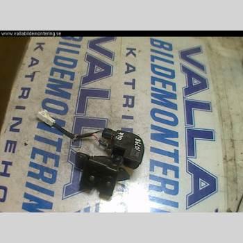 Låskista Baklucka TOYOTA COROLLA 02-07 1,6 VVT-I 2002 6935013290