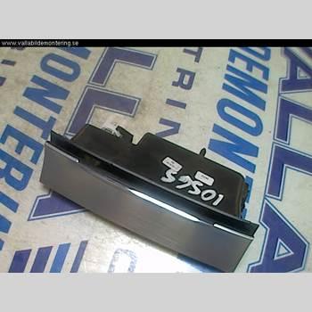 VW PASSAT 2005-2011 TFI 170 2007 3C0857961F