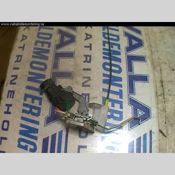 TOYOTA AYGO 06-14 1,0 2006 690400H020