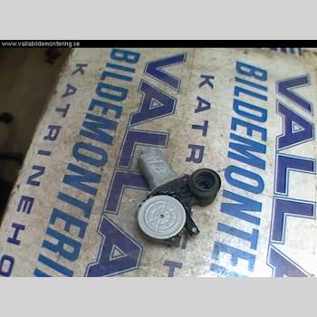Fönsterhissmotor TOYOTA RAV 4    00-06 2,0 VVT-I 2002 8572032150