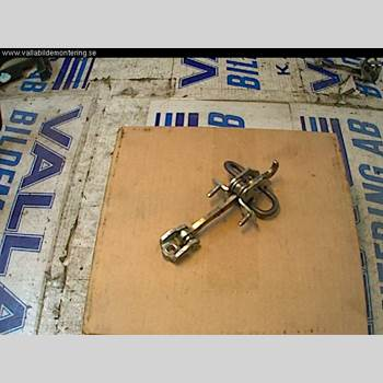 OPEL VECTRA C 02-05 2,2 ELEGANCE 2002 09229751
