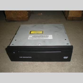 GPS NAVIGATOR MB E-KLASS (W211) 02-09 E350 T 2005 A2208703589