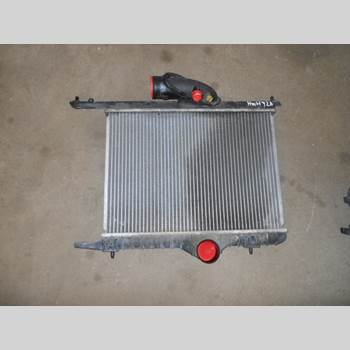 Laddluft/Intercooler Kylare VOLVO S40/V40    96-04 2,0T 1999 30889264