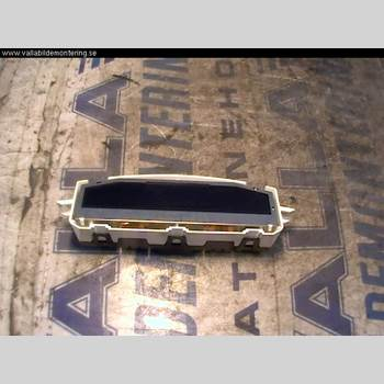 Färddator SAAB 9-3 VER 2 9-3 (II) 2003 G12802302