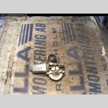 Fönsterhissmotor TOYOTA RAV 4    00-06 2,0 VVT-I 2002 8572042070