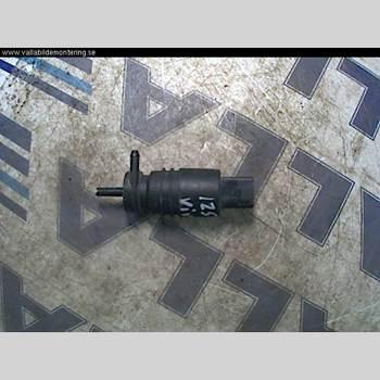 VW BORA 1,6 BASIS 2000 1K5955651