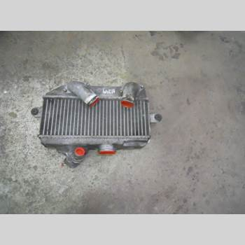 Laddluft/Intercooler Kylare SUBARU IMPREZA II  01-02 WRX 2002 21820AA186