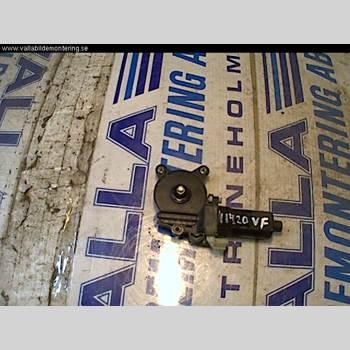 Fönsterhissmotor HYUNDAI ACCENT   03-06 1,6 GLS 2005 9881025100