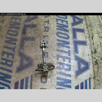 OPEL VECTRA C 02-05 2,2 2005 9229751
