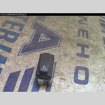 RENAULT MÉGANE II  06-08 MEGANE (II) 2007 8200107965