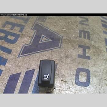 RENAULT MÉGANE II  06-08 MEGANE (II) 2007 8200407423
