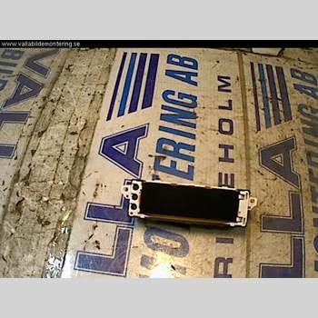FÄRDDATOR PEUGEOT 207 1,6 XS 2007 6593F4