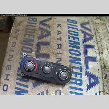 HYUNDAI MATRIX CRDI 2002 9725017100