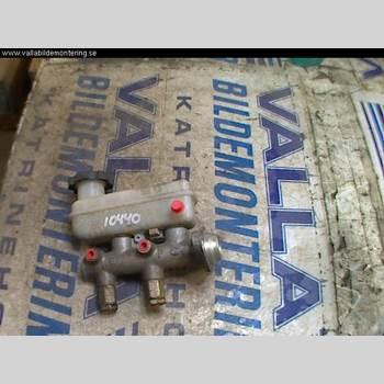 Bromsar Huvudcylinder HYUNDAI MATRIX CRDI 2002 5851017000