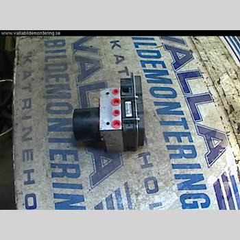 ABS Hydraulaggregat SKODA FABIA 07-14 1,2 2007 6R0614517C