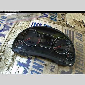 AUDI A4/S4 05-07 1,8T QUATTRO 2006 8E0920901GX