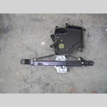 Fönsterhissmekanism SEAT LEON 06-12 2,0 TDI 140 2007 1P0839462A
