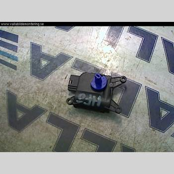 AC Reglermotor AUDI A4/S4 05-07 2,0 TFSI QUATTRO Avant 2005 8E1820511D