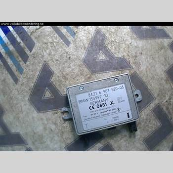 STYRENHET ÖVRIGT BMW X5 E53     99-06 4,4 I 2001 84216907520