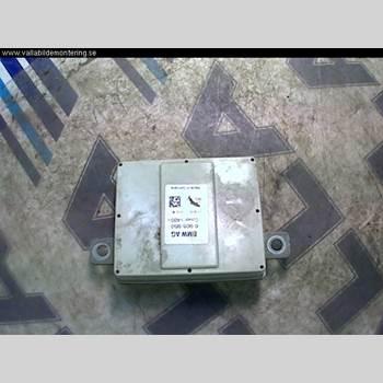 STYRENHET ÖVRIGT BMW X5 E53     99-06 4,4 I 2001 84506905950