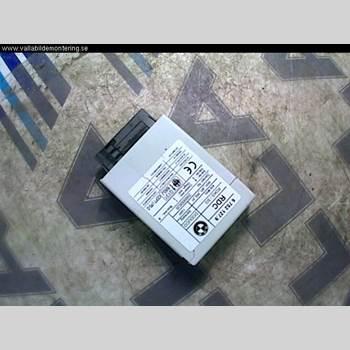 STYRENHET ÖVRIGT BMW X5 E53     99-06 4,4 I 2001 6752127