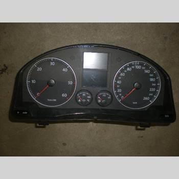 Kombi. Instrument VW GOLF V 04-09 TDI 140 2004 1K0920860LX