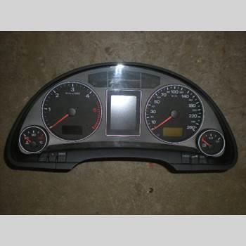 AUDI A4/S4 05-07 2.0 TDI 2007 8E0920901HX