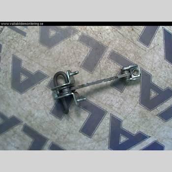 OPEL VECTRA C 02-05 2.2 A/S E 2002 P5160246