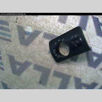 Strömställare - Ljus AUDI A6/S6     97-05 A6 (4B) 1999 4B0919094A